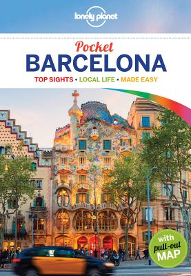 Lonely Planet Pocket Barcelona - Lonely Planet, and St. Louis, Regis, and Davies, Sally