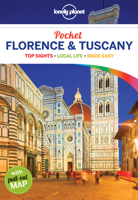 Lonely Planet Pocket Florence & Tuscany - Lonely Planet, and Williams, Nicola, and Maxwell, Virginia