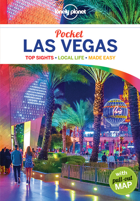 Lonely Planet Pocket Las Vegas - Lonely Planet
