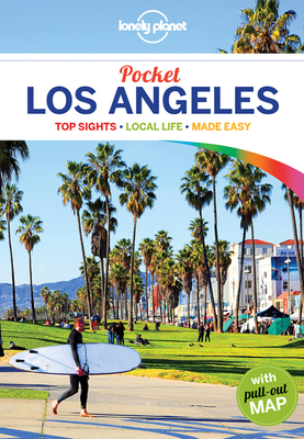 Lonely Planet Pocket Los Angeles - Lonely Planet, and Bender, Andrew, and Bonetto, Cristian