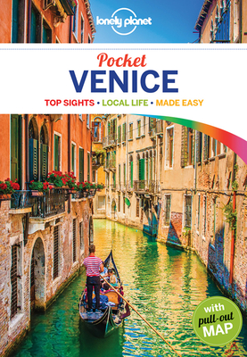 Lonely Planet Pocket Venice - Lonely Planet, and Hardy, Paula, and Dragicevich, Peter