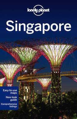 Lonely Planet Singapore - Lonely Planet, and Bonetto, Cristian