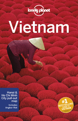 Lonely Planet Vietnam - Lonely Planet, and Stewart, Iain, and Atkinson, Brett