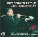 Lonesome Road 1957-58