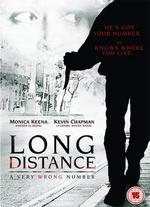 Long Distance - Marcus Stern
