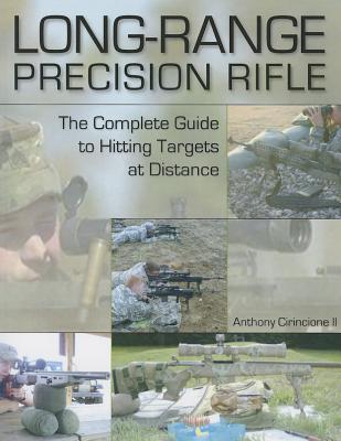 Long-Range Precision Rifle - Cirincione II, Anthony