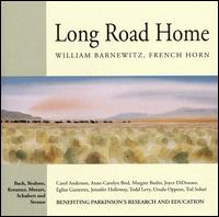 Long Road Home - Anne Carolyn Bird (soprano); Carol Anderson (piano); Eglis Gutierrez (soprano); Jennifer Holloway (soprano);...
