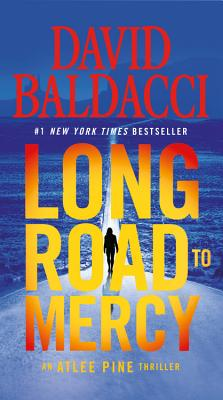 Long Road to Mercy - Baldacci, David