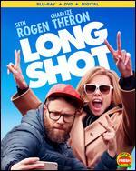 Long Shot [Includes Digital Copy] [Blu-ray/DVD]