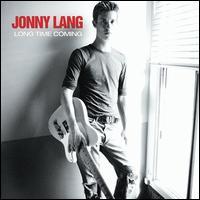 Long Time Coming [15 Tracks] - Jonny Lang