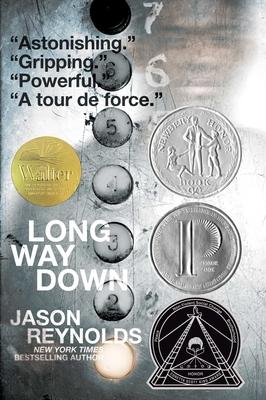 Long Way Down - Reynolds, Jason