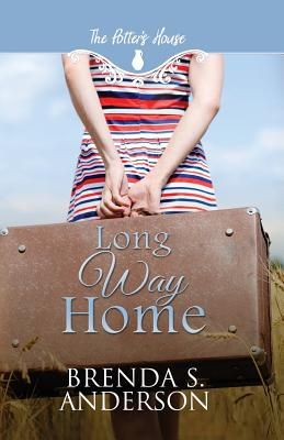 Long Way Home - Books, Potter's House, and Anderson, Brenda S