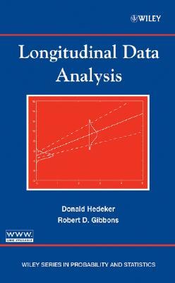 Longitudinal Data Analysis - Hedeker, Donald