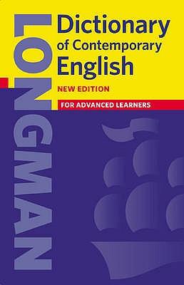 Longman Dictionary of Contemporary English - Longman