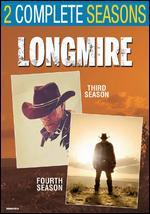 Longmire: Seasons 3 and 4