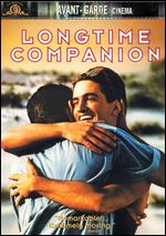 Longtime Companion - Norman Rene