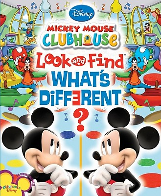 Look and Find What's Different? - Zanoza, Melanie