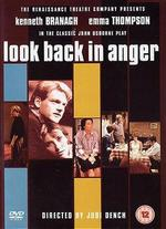 Look Back in Anger - David Jones; Judi Dench