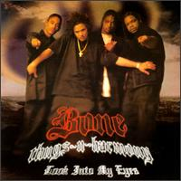 Look Into My Eyes - Bone Thugs-N-Harmony