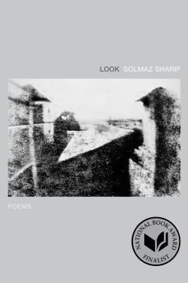 Look: Poems - Sharif, Solmaz