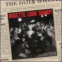 Look Sharp! - Roxette