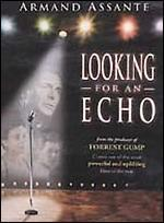 Looking for an Echo - Martin Davidson