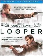 Looper [Includes Digital Copy] [Blu-ray]
