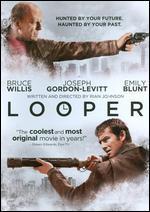 Looper [Includes Digital Copy]