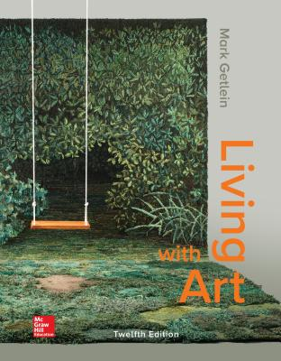 Loose Leaf for Living with Art - Getlein, Mark