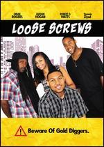 Loose Screws - Omar Rogers