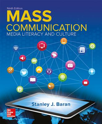 Looseleaf Introduction to Mass Communication: Media Literacy and Culture - Baran