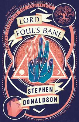 Lord Foul's Bane - Donaldson, Stephen