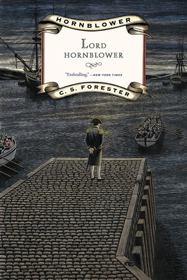 Lord Hornblower - Forester, C S