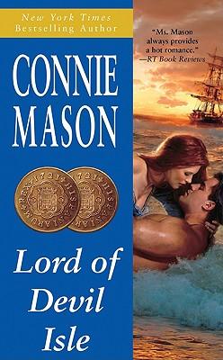 Lord of Devil Isle - Mason, Connie