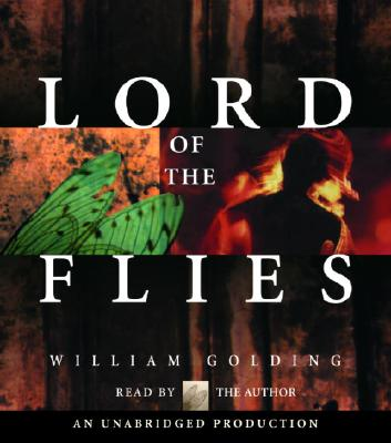 Lord of the Flies - Golding, William, Sir (Read by)