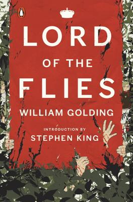 Lord of the Flies - Golding, William, Sir, and King, Stephen (Introduction by)