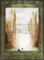 Lord Of the Rings: The Fellowship of the Ring [2 Discs] [Limited Edition]