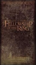 Lord of the Rings: The Fellowship of the Ring [Blu-ray] - Peter Jackson