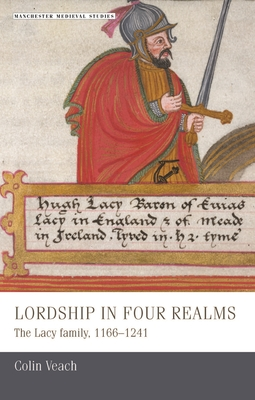 Lordship in Four Realms - Veach, Colin