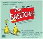 Lorenzo Palomo: Dr. Seuss' The Sneetches