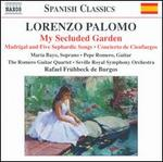 Lorenzo Palomo: My Secret Garden