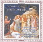 Lorenzo Perosi: La Risurrezione di Lazzaro