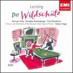 Lortzing: Der Wildsch�tz