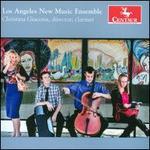 Los Angeles New Music Ensemble