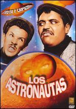 Los Astronautas - Miguel Zacarias
