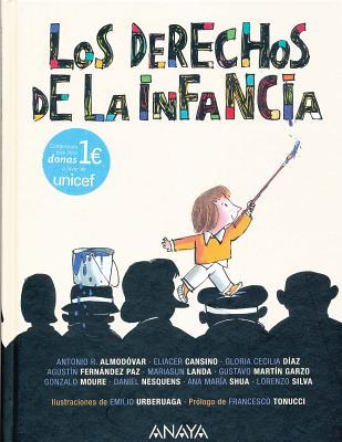 Los Derechos de La Infancia- Children's Rights - Rodraiguez Almodaovar, Antonio