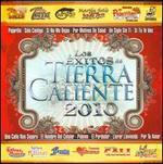 Los Exitos De Tierra Caliente 2010