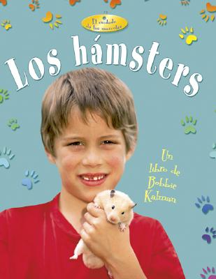 Los Hamsters - Sjonger, Rebecca, and Kalman, Bobbie, and Crabtree, Marc (Photographer)