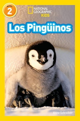 Los Pinguinos - Schreiber, Anne