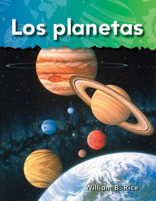 Los Planetas - Rice, William B